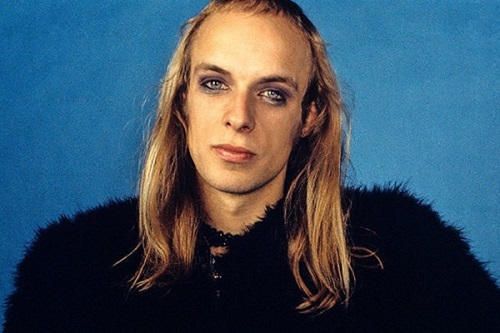 Brian Eno photo 1