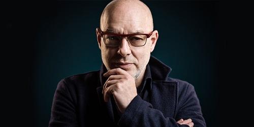 Brian Eno photo 2