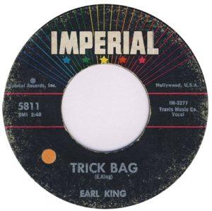 Earl King Trick Bag