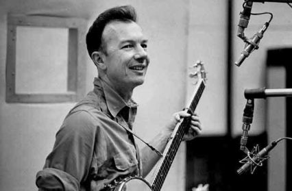 Pete Seeger photo 1