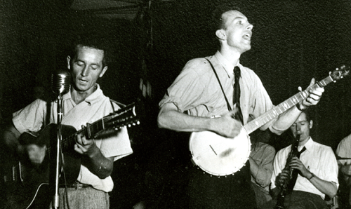 Pete Seeger photo 4