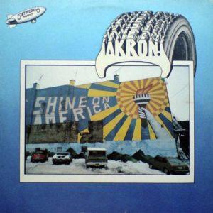 Rachel Sweet The Akron Compilation