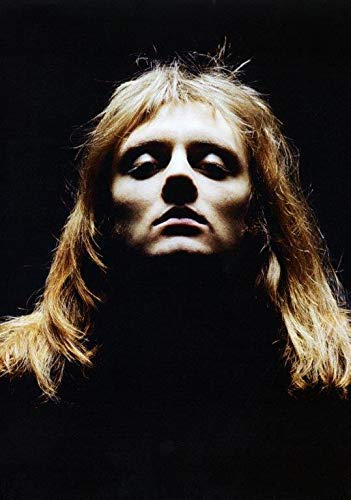 Roger Taylor photo 2