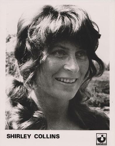 Shirley Collins photo 5