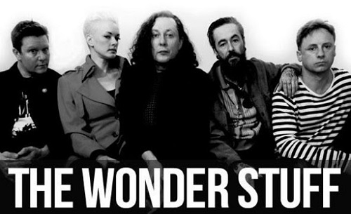 The Wonder Stuff photo 3