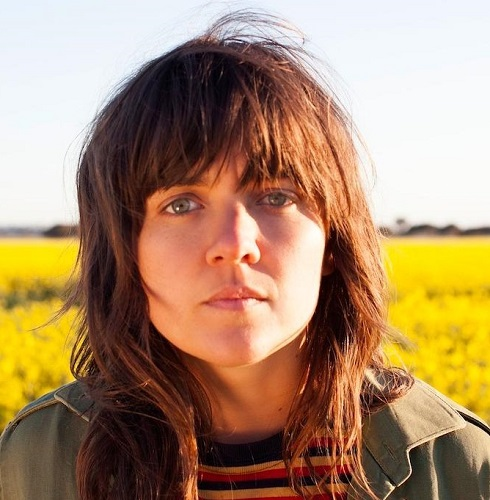 Courtney Barnett photo 2