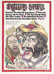 Dr Hook poster