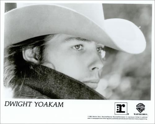 Dwight Yoakam photo 2