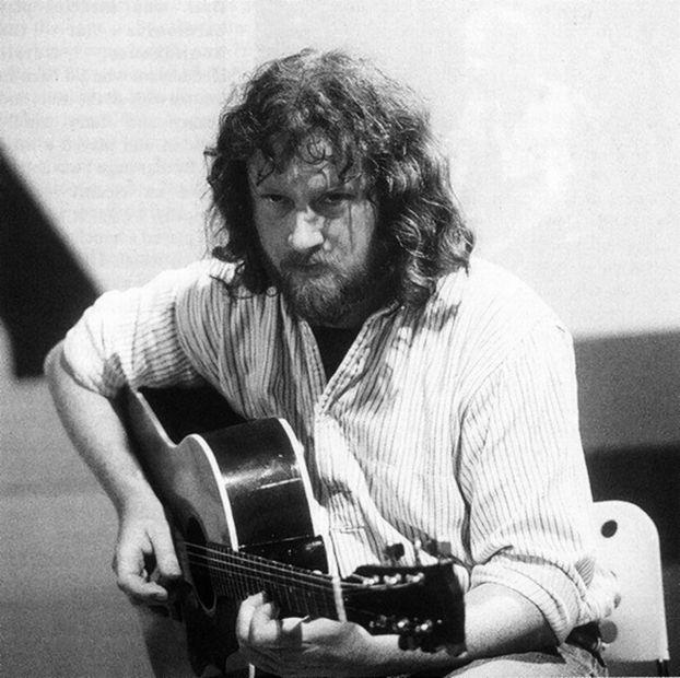 John Renbourn photo