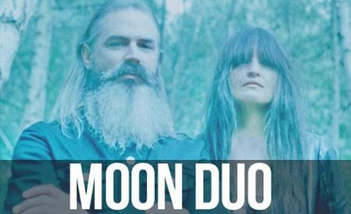 Moon Duo photo 2