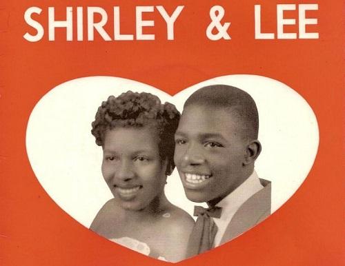 Shirley & Lee photo 2