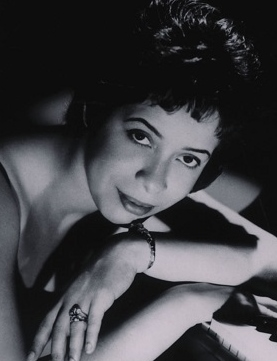 Shirley Horn photo