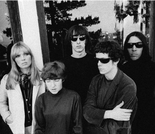The Velvet Underground photo