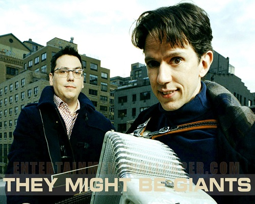 They Might Be Giants photo 2