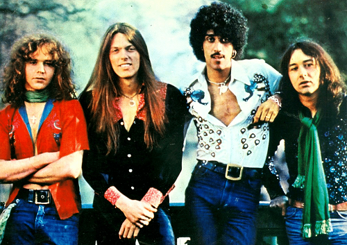 Thin Lizzy photo