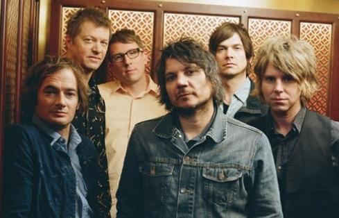 Wilco photo