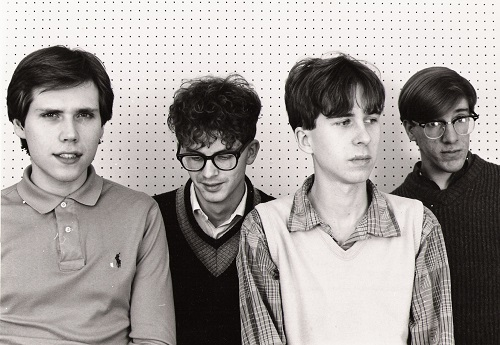 The Feelies photo 1