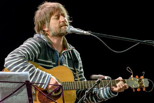 King Creosote photo