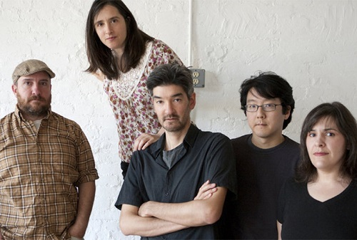 The Magnetic Fields photo 2