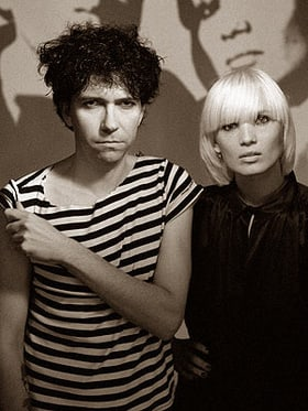 The Raveonettes photo 1