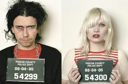The Raveonettes photo 2