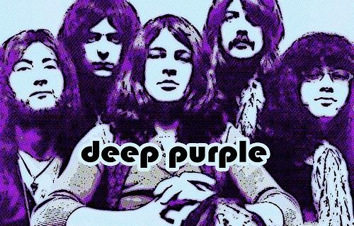 Deep Purple photo 1