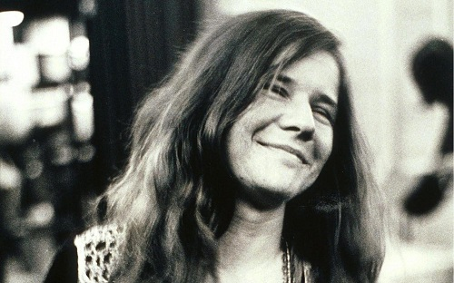 Janis Joplin photo 4