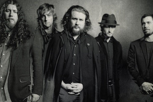 My Morning Jacket photo 1