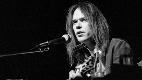 Neil Young photo 1