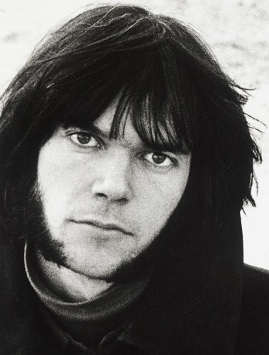 Neil Young photo 2