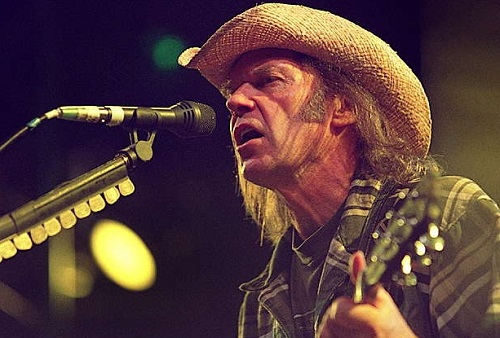 Neil Young photo 4