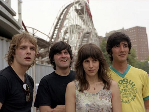 The Fiery Furnaces photo 2