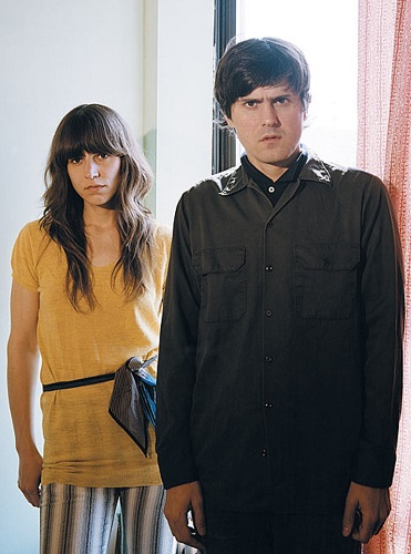 The Fiery Furnaces photo 3