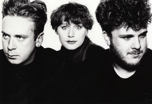 Cocteau Twins photo