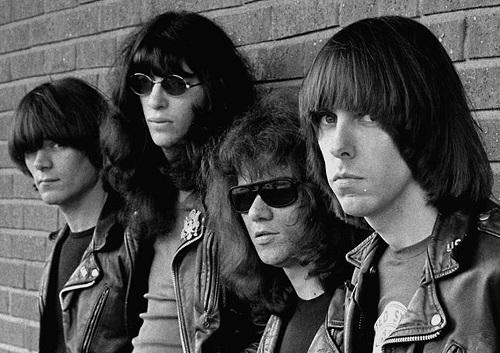 Ramones photo