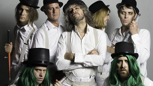 The Flaming Lips photo 3
