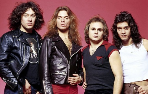 Van Halen photo 1