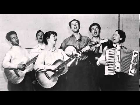 Woody Guthrie photo 7