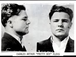 Pretty Boy Floyd photo