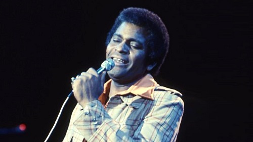 Charley Pride photo 2