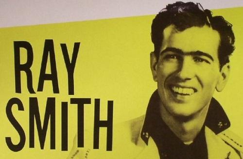 Ray Smith photo 1