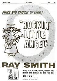 Ray Smith ad