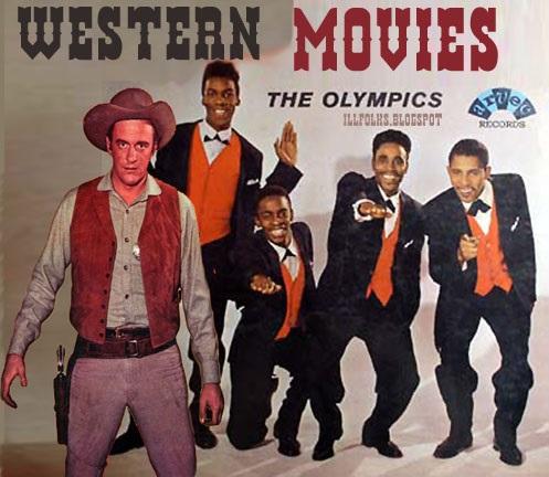 The Olympics photo 2