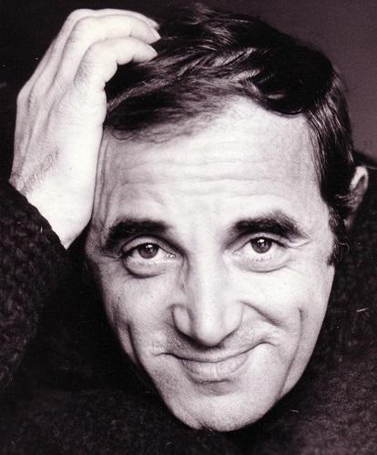 Charles Aznavour photo 1