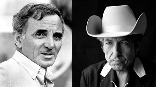 Charles Aznavour photo 3