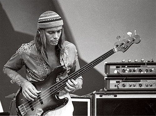 Jaco Pastorius photo 2
