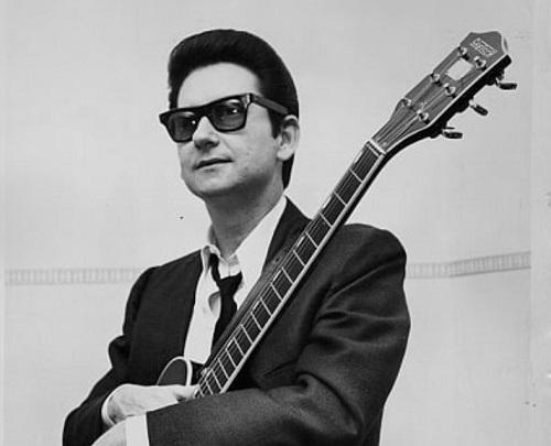 Roy Orbison photo 1