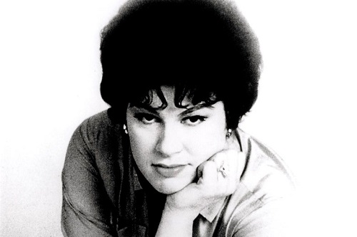 Patsy Cline photo 2