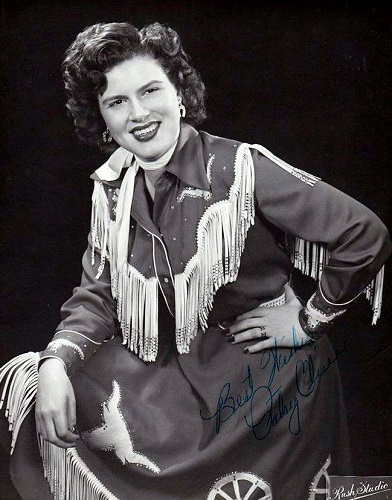 Patsy Cline photo 4