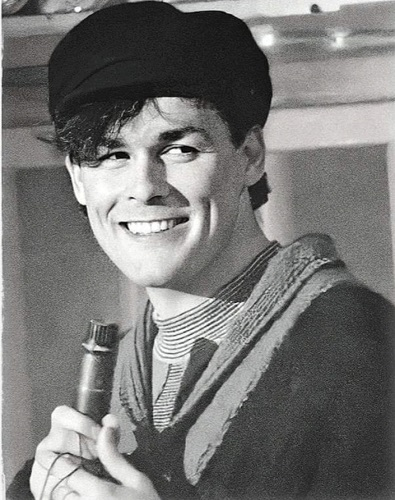 Billy Mackenzie photo 1